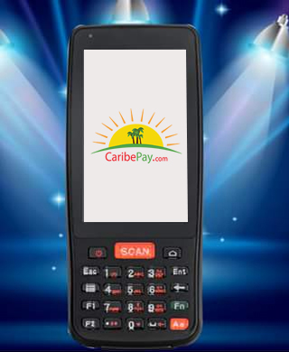 CaribePay - cashless payments in the Caribbean